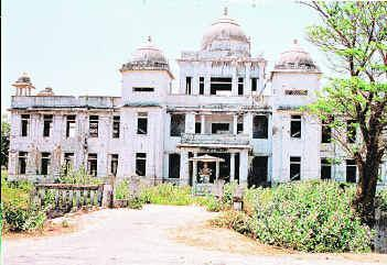 The Jaffna Library